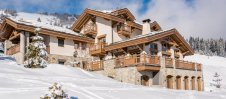All inclusive Luxury in Courchevel 1850