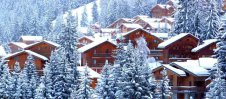 La Tania – What's not to love!