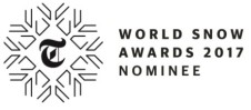 LCB nominated in World Snow Awards