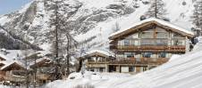 Luxury in Val d'Isère