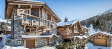 Discover Traditional Meribel Raffort