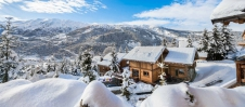 The joy of Meribel Village