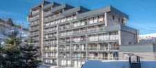 Redeveloped Phoenix Residence burns bright in Courchevel 1550