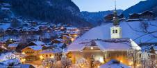Ski resorts with something for all