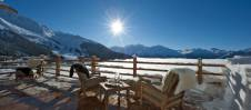 A taste of Verbier's mountain restaurants