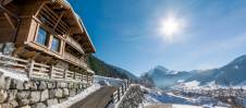 Visiting Morzine's finest luxury chalets