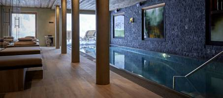 Luxury Chalet 1551 in Lech, Austria