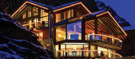 Luxury Chalet Zermatt Peak in Zermatt, Switzerland