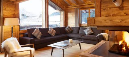 Luxury Chalet Zenith 1 in Chamonix, France