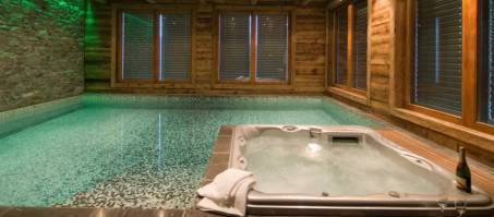 Luxury Chalet Ighzer in Nendaz, Switzerland
