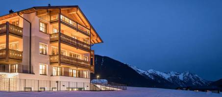Luxury Chalet Lena in St Anton, Austria