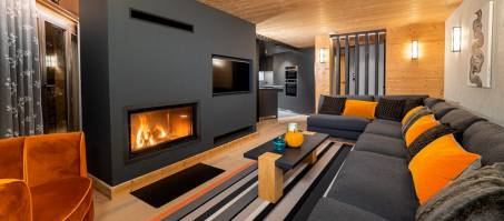Luxury Chalet Kobuk in Avoriaz, France