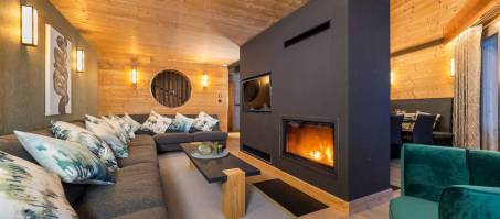 Luxury Chalet Kakisa in Avoriaz, France