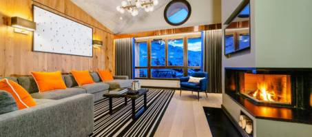 Luxury Chalet Kipnuk in Avoriaz, France