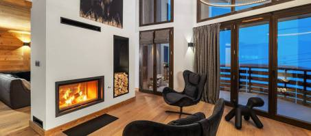 Luxury Chalet Beluga in Avoriaz, France