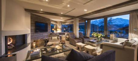 Luxury Chalet No.14 Verbier in Verbier, Switzerland