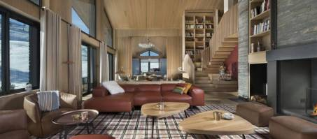 Luxury Chalet Namaste des Neiges in Courchevel 1650, France