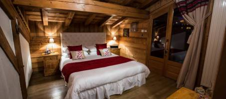 Luxury Chalet Guytaune in Morzine, France