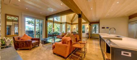 Luxury Chalet Northern Lights 2173 in Whistler, Canada