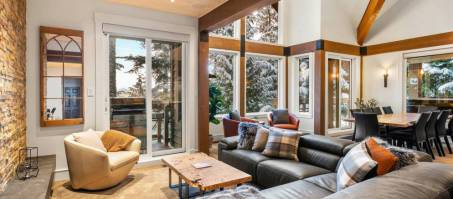 Luxury Chalet Northern Lights 42 in Whistler, Canada