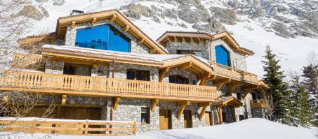 Luxury Chalet Orca Orso in Val d