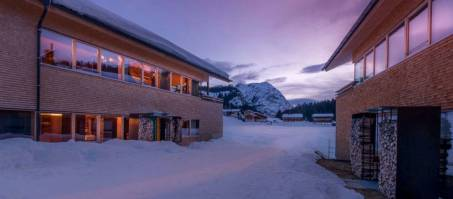 Luxury Chalet 685 in Lech, Austria