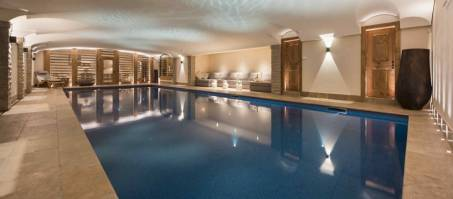 Luxury Chalet Chouqui in Verbier, Switzerland