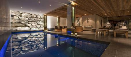 Luxury Chalet Norte in Verbier, Switzerland