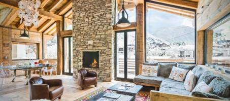 Luxury Chalet Shar Pei in Val d'Isère, France