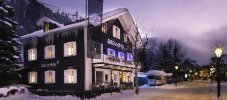 Luxury Chalet Sweet Little Home in St Anton, Austria