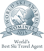 World Ski Awards Nominee 2015