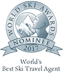 World Ski Awards Nominee 2017